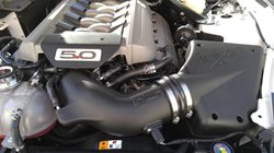 Cold Air intake by Injen.