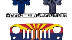Canyon State Jeeps