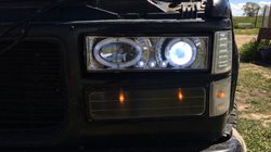 HID Headlight Kit Conversion