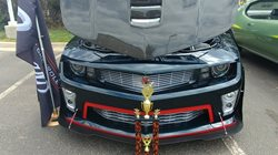 ...& Another W in the books from the 9th Annual Castle Rock Car Show