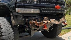 Chevrolet Tahoe Dirty Girl - Drivn