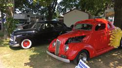 Part 1: 39th annual Wheels of Time Rod and Custom Jamboree