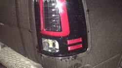 Recon OLED tail lights