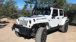 San Diego Jeep Club - Bee Canyon Trail