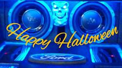 Happy Halloween to all on Drivn