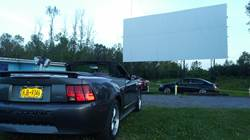 A trip to the Drive In!