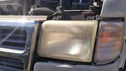 Headlight Issue