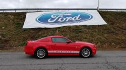 Had a great time at the Carlisle Ford Nationals with the Red Mustang Registry.