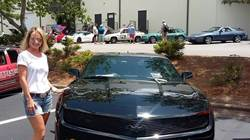Charity Car Show for Shepherd Youth Ranch