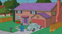 VWs and the Simpsons?