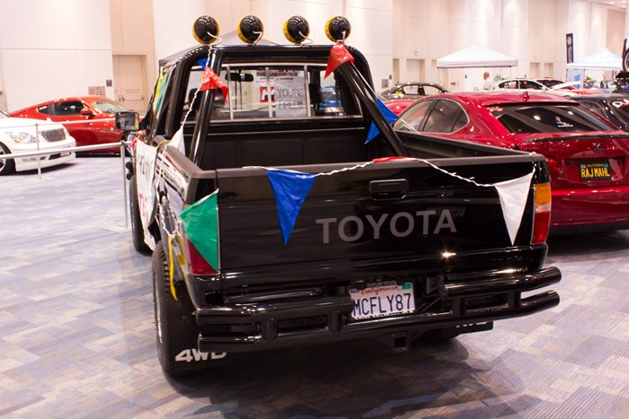 San Francisco International Car Show Drivn - Car show sf bay area