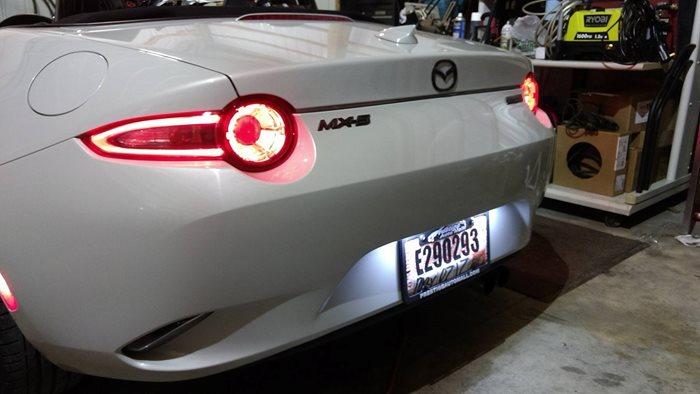 MX-5/Miata (ND) (2016-2019) - MX-5 - Mazda - Posts - Drivn