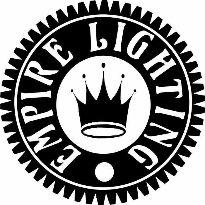 Empire Lighting Custom 1 Of 1 Headlights