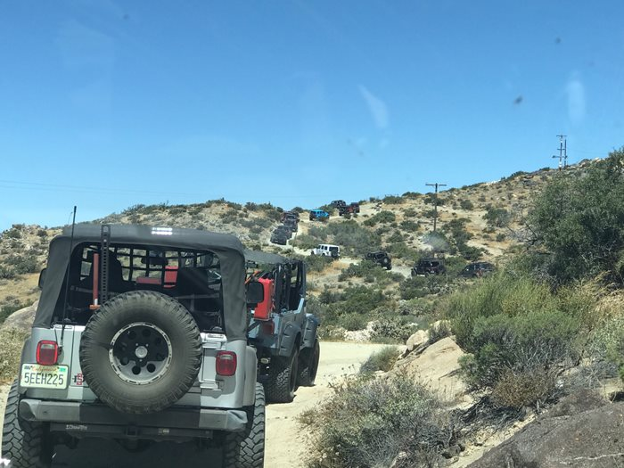 San Diego Jeep >> Mica Gem Trail Run With San Diego Jeep Club Drivn