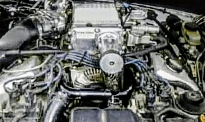 Love the sound of power under the hood - Drivn