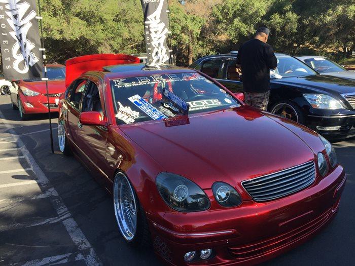 K break body kit and custom metal wide body fenders - Drivn