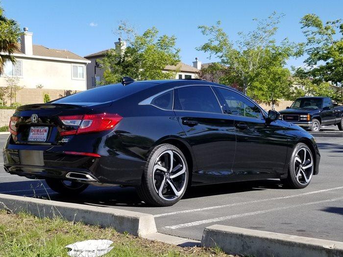 9Th Gen Accord >> Accord Coupe 9th Gen 2013 2019 Accord Coupe Honda