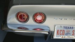 Sequential LED Tail Lights - but a problem...