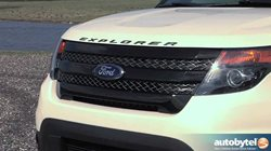 2013 Ford Explorer Sport EcoBoost Walkaround & SUV Video Review with Chief Engineer Bill Gubing